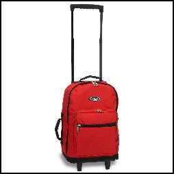 Wheeled Backpack - small